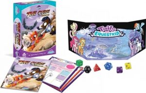 Look at My Little Pony Roleplaying game